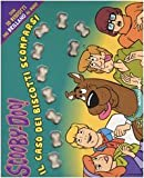 Scarica Libro Il caso dei biscotti scomparsi Scooby Doo (PDF,EPUB,MOBI) Online Italiano Gratis