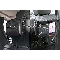 Latte da viaggio, Organiser per sedile posteriore auto appeso storage