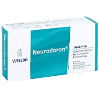 Neurodoron Tabletten 200 stk preisvergleich bei billige-tabletten.eu