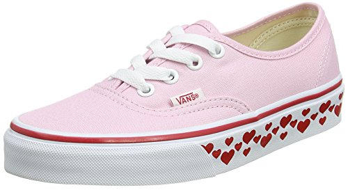 vans-women-ua-authentic-low-top-sneakers-pink-hearts-tape-pink-lady-red-65-uk-40-eu
