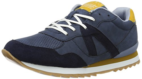 esprit-damen-astro-lace-up-sneakers-blau-400-navy-41-eu