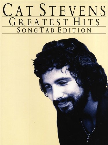 Cat Stevens: Greatest Hits (Song Tab Edition). Partitions pour Tablature Guitare(Boîtes d'Accord)