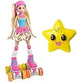 Barbie - Barbie superheroína de videojuego (Mattel FDN00)
