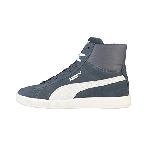 Shoes Archive Lite Mid Suede NM sycamore-white 14/15 Puma Grau