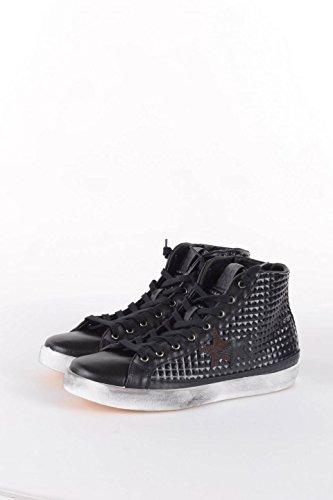 Sneakers Uomo 2*star 45 Nero 2s833 Autunno Inverno 2015/16