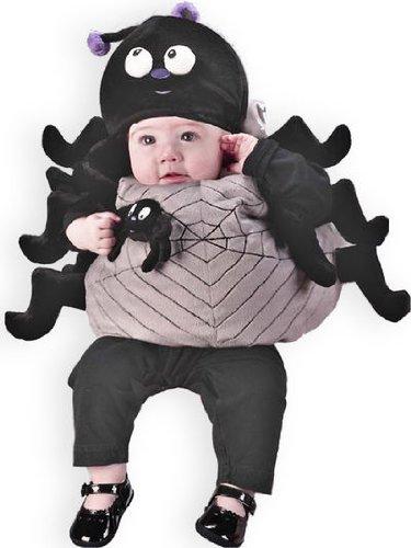 Spinne Charlotte Halloween Kostüm Karneval Fasching Verkleidung (Web Kostüme Suche)