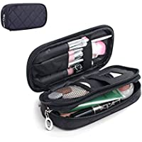Bolsas de Maquillaje Mujeres Pequeñas, Bolsa de Cosméticos de Viaje, Bolsa de Aseo Hengbo