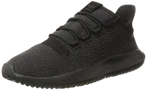 Adidas Tubular Shadow, Scarpe da Fitness Uomo, Nero (Core Black), 43 1/3 EU