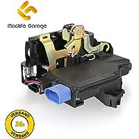 Madlife Garage 3D1837016 Stellmotor Türschloss Schließzylinder mit ZV Zentralverriegelung Vorne Rechts