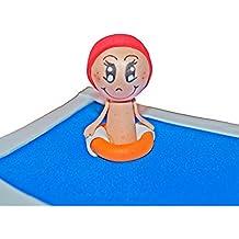 Fofucha Bebé nadador