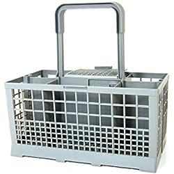 Homespare - Cubertero para lavavajillas Hotpoint, Bosch y Siemens