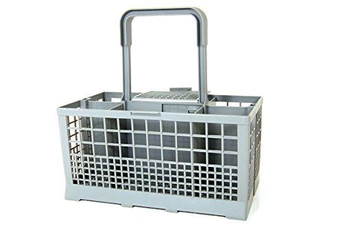 Homespare – Cubertero para lavavajillas Hotpoint, Bosch y Siemens