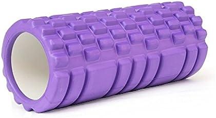 Ipop Trigger Foam Roller (33cm, Purple)