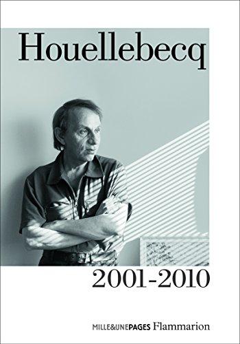 Houellebecq 2001-2010