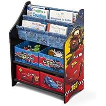 delta children meuble de rangement jouets et livres