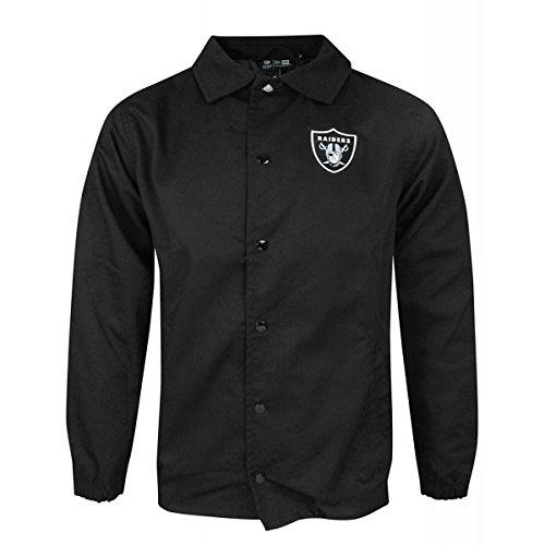 Veste New Era Team App Coaches Oakland Raiders - Ref. 11459462