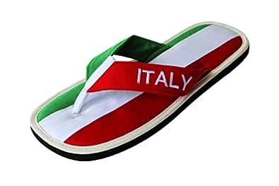 """Nawemo Zimt-Flip-Flop """"Italien"""""""
