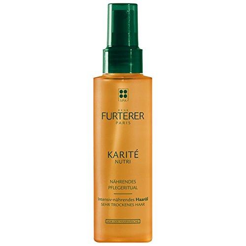 � Nutri Nährendes Haaröl 100 ml Intensives Pflegeöl für sehr trockenes Haar ()