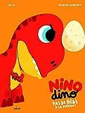 """Afficher """"Nino dino Pas de bébé à la maison !"""""""