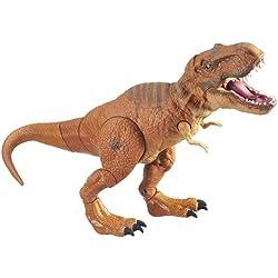 Jurassic Park - Jurassic World T-Rex, juguete electrónico (Hasbro B2875)