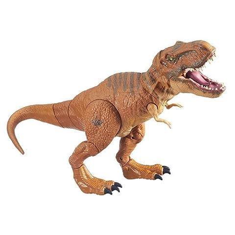 Jurassic World - B2875eu40 - Figurine Dinosaure - Mega T-rex