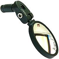 Hafny Fahrradspiegel, Edelstahllinse, sicherer Rückspiegel, HF-MR083