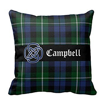 campbell-blue-and-green-tartan-plaid-pillow-case