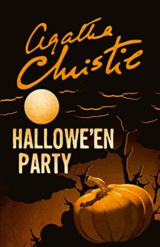 Hallowe'en Party (Poirot) (Hercule Poirot Series Book 36) (English Edition)
