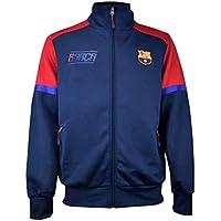 Sudadera Plus nº 1 FC. Barcelona - Producto con Licencia - Adulto Talla S - 0132e10b281
