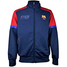b1676747c9233 Sudadera Plus nº 1 FC. Barcelona - Producto con Licencia - Adulto Talla L -