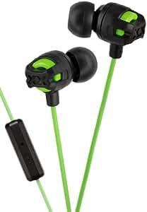 JVC HA-FR201-G-E Xtreme Xplosives In-Ear-Kopfhörer mit Mic grün