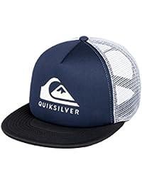 Amazon.es  Quiksilver - Sombreros y gorras   Accesorios  Ropa 58ef74737bb