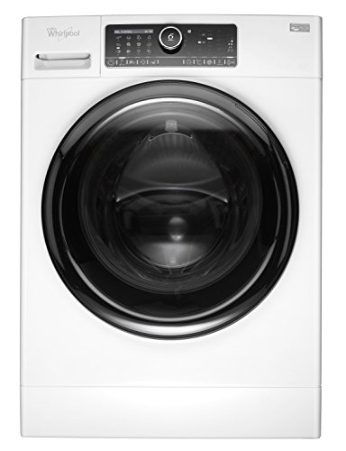 Whirlpool Supreme Care Premium FSCR12430 Washing Machine - White