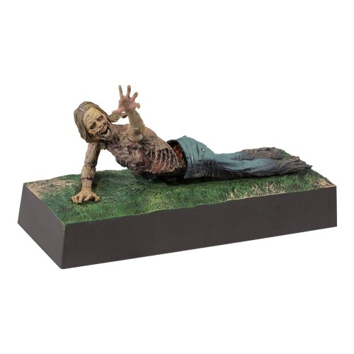 McFarlane Toys The Walking Dead TV Series 2- Bicycle Girl Zombie Action Figure by Unknown