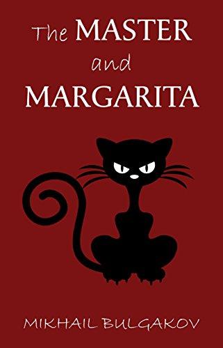The Master And Margarita Ebook