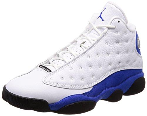 Nike Air Jordan 13 Retro 'Hyper Royal' - 414571-117 - Size 11 - - Retro 13 Air Size Jordan 11