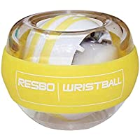 Gyroskop Handgelenk Arm Muskelkraft Kraft Trainingsgerät Ball mit Griff
