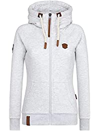 Naketano sweatjacke damen xl