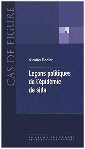 leons-politiques-de-l-39-pidmie-de-sida