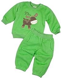 Baby Jogginganzug 'Jogger Elch' von Bubbu Babymode