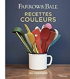 Farrow et Ball - Recettes couleurs