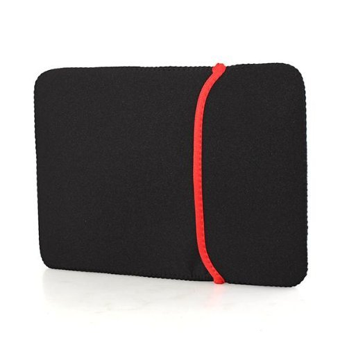 SODIAL(R) Maletn Funda Porttil para Tablet PC PDA Ebook Netbook 10