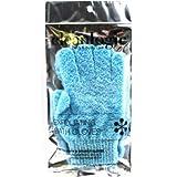 Clean Logic Stretch Bath & Shower Gloves (Kosmetikhandschuhe)