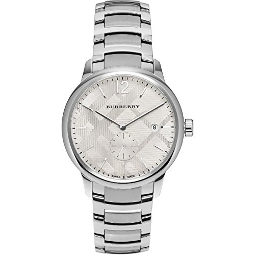 Homme Burberry The Classic montre Bu10004