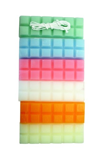pastel-candle-making-kit-6-colour-blocks-240g-wax-wicks-for-children-to-design-make-per-pack