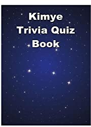 Kimye Trivia Quiz Book