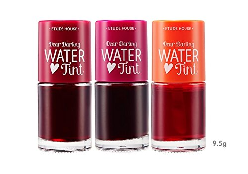 Etude House Dear Darling Water Tönung (3 Set Kirsche Orange Erdbeer)