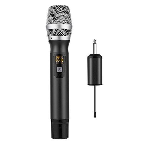 EIVOTOR Mikrofon JIN9RA103 im Test