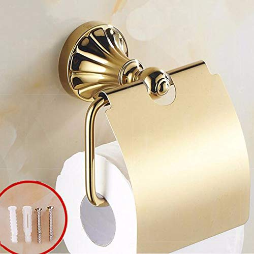 Bad Handtuchhalter Crystal Toilettenpapier Rack Toilettenpapier Toilettenpapier Box - Anhänger E -