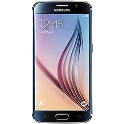 Samsung Galaxy S6 Edge Blanc 32 Go Smartphone Débloqué (Reconditionné)